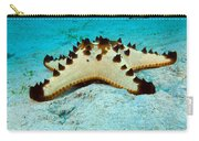 Brittle Star Fish Carry-all Pouch