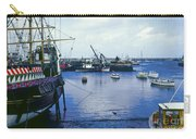 Brixham Port Carry-all Pouch