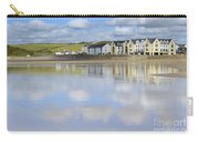 Broad Haven Clouds Carry-all Pouch