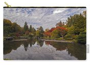 Broad Skies And Fall Colors Carry-all Pouch