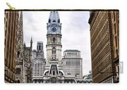 Broad Street Philadelphia Carry-all Pouch