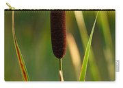 Broadleaf Cattail Carry-all Pouch
