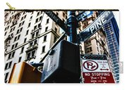 Broadway And Pine Carry-all Pouch
