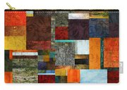 Brocade Color Collage 2.0 Carry-all Pouch
