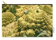 Broccoflower Carry-all Pouch