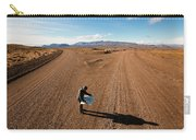 Brody Leven, Patagonia, Chile Carry-all Pouch