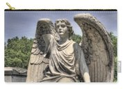 Broken Angel Carry-all Pouch
