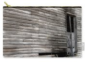 Broken Door By Diana Sainz Carry-all Pouch