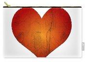 Broken Heart Carry-all Pouch