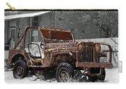 Broken Hill 12 Carry-all Pouch