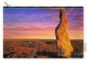 Broken Hill 5 Carry-all Pouch