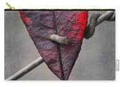 Broken Love Carry-all Pouch