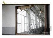 Broken Mirror Carry-all Pouch
