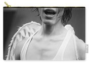 Broken Winged Angel Carry-all Pouch