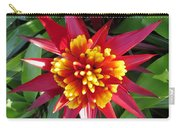 Bromelaid Carry-all Pouch