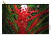 Bromelia Balansae Carry-all Pouch