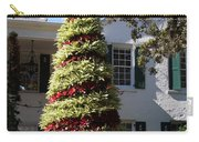 Bromelia Christmas Tree Carry-all Pouch