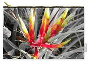 Bromeliad 1 Carry-all Pouch