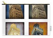 Bromo Seltzer Tower Quad Carry-all Pouch
