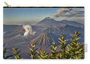 Bromo Tengger Semeru National Park Carry-all Pouch