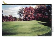 Brookhill Golf Course Carry-all Pouch