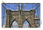 Brooklyn Bridge Ny Carry-all Pouch