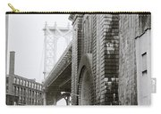 Brooklyn Children Carry-all Pouch
