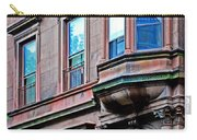 Brooklyn Heights - Nyc - Classic Building And Bike Carry-all Pouch