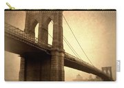 Brooklyn Nostalgia II Carry-all Pouch