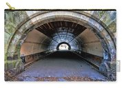 Brooklyn Prospect Park Tunnel Carry-all Pouch