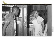 Brooklyn Riots, 1964 Carry-all Pouch