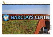 Brooklyn's Barclays Carry-all Pouch