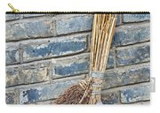 Broom, China Carry-all Pouch