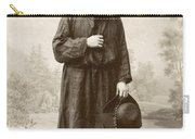 Brotherhood Of Mercy Carry-all Pouch