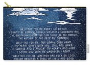 Brotherhood Of The Sea Carry-all Pouch