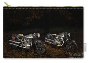 Brough Superior Ss100 And 680 Carry-all Pouch