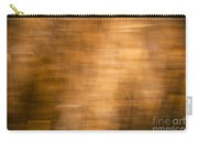 Brown Background Carry-all Pouch
