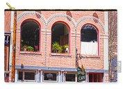 Brown Bear Cafe Silverton Colorado Carry-all Pouch