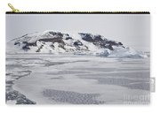 Brown Bluff, Antarctica Carry-all Pouch