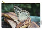 Brown Clipper Butterfly #3 Carry-all Pouch