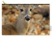 Brown-eyed Girl Carry-all Pouch