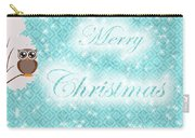 Christmas Card 7 Carry-all Pouch