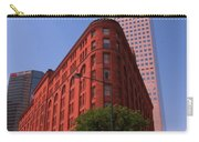Brown Palace Hotel In Denver Colorado Carry-all Pouch