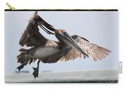Brown Pelican Landing Carry-all Pouch