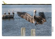 Brown Pelican Touchdown Carry-all Pouch