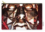 Brownhills Miner Face Carry-all Pouch