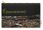 Browning Bps Shotgun  Carry-all Pouch