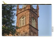 Brownstone Church Carry-all Pouch