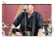 Bruce Springsteen 12 Carry-all Pouch