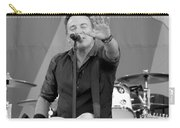 Bruce Springsteen 5 Carry-all Pouch